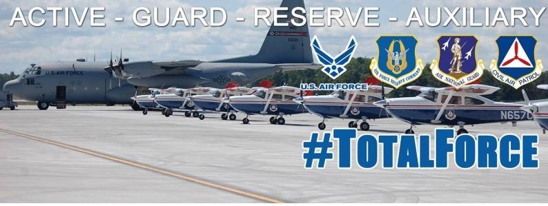 Visalia Composite Squadron 394